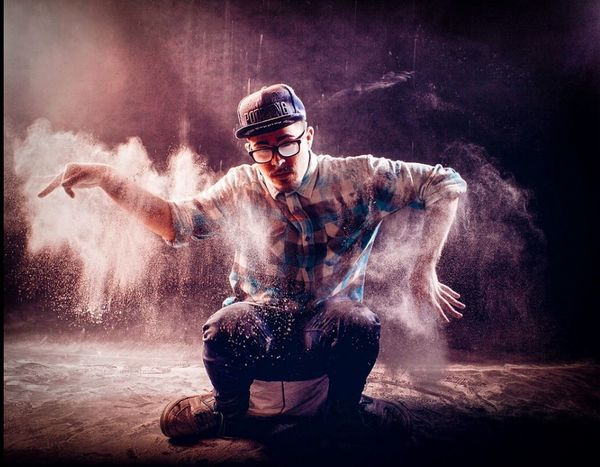 Dust and dance shoot London Dance Photography Poping Canonphotography Canon 5dmk2 First Eyeem Photo