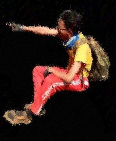 Mencoba tehnik paint moga berkenan Arteurope ArtWork Artindonesia Artpaint Painteditmyself Paint Paintclasic Lukisan Artword Art Artist Artistic Abstract Abstractart Absurd A Panorama Landscape Indonesian Indonesiaart Instaeurope Photooftheday Igers IGDaily Memories