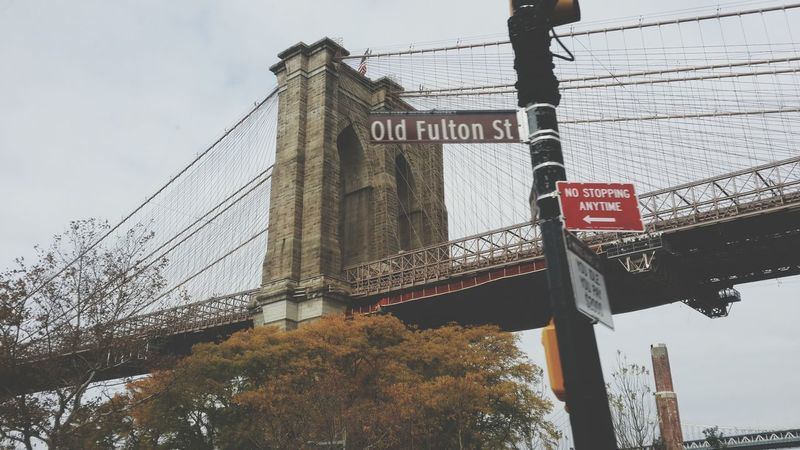 Hello World Wanderlust Newyork NYC Brooklynbridge Brooklyn My Favorite Place Life EyeEm Best Shots - Architecture