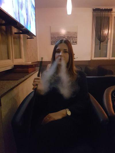 Shisha Time Smoke - Physical Structure Chill Mode Freitagabend Smoke Time ShishaLounge