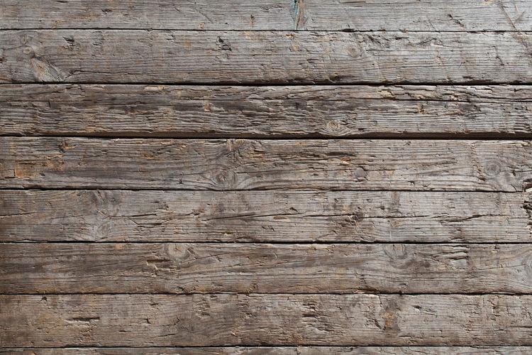 Full frame shot of wooden flooring