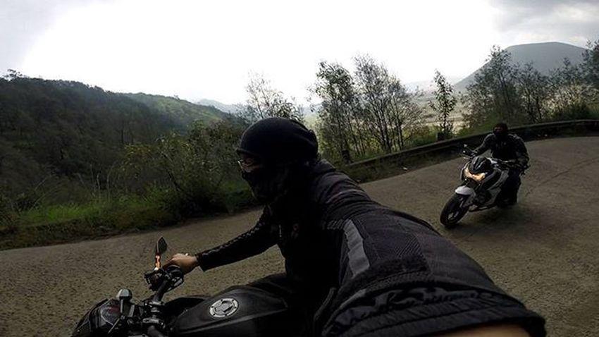 Mountain Bromo Motorcycle Kawi Kawination Kawasakiz250 Kawasaki Z250 Nakedbikenation NakedBike Ixs Eatsleepshift🔃 Komine Gopro Gopro3plus Goproblackedition Goproeverything Goprooftheday Goprohero3 Gopro_moment Val  2016 😚 RideOrDie