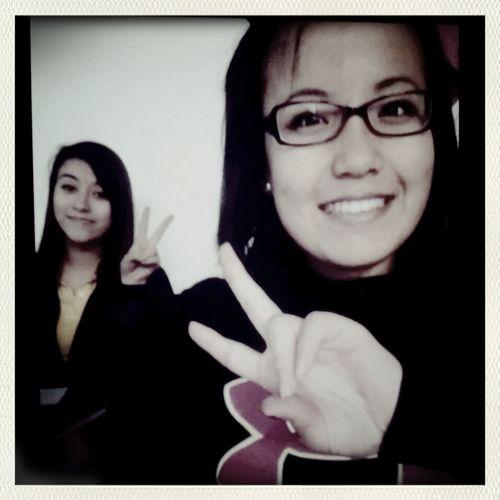 Me & Janeth Thuggin Yoo