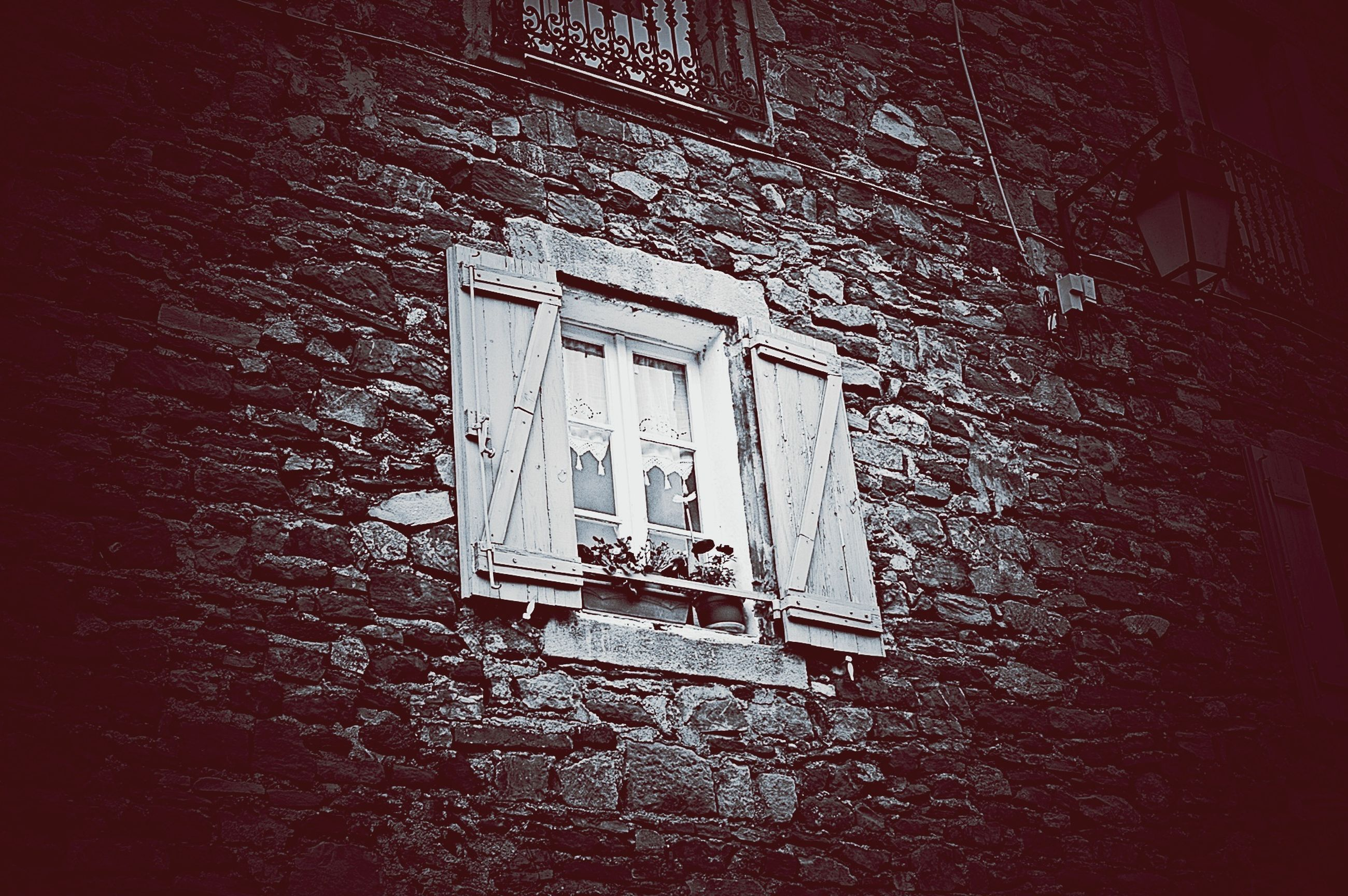 architecture, built structure, wall - building feature, building exterior, window, door, wall, old, house, indoors, closed, no people, abandoned, brick wall, day, wood - material, text, communication, close-up, damaged