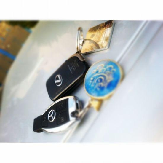 Marceadeas Cls36 Amg Lexus Is300 Keys Photography