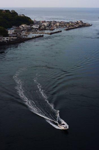 Boat Ricoh GXR Carl Zeiss Planar50/1.4 徳島県 Japan 鳴門市瀬戸町 Naruto city Tokushima, Japan Landscape_Collection