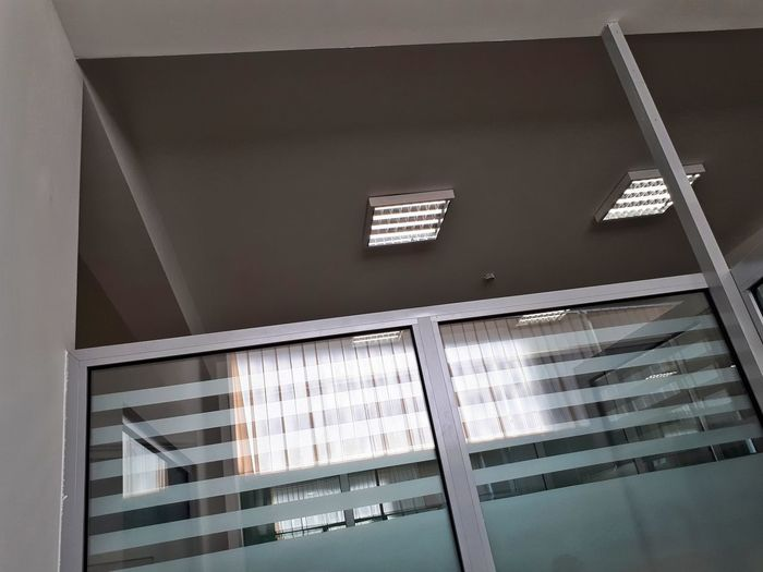 Indoors  Architecture No People Built Structure Day PRISHTINA Reflection Reflections VSCO Vscokosova Indoors  Front View Interior Design Mirrored