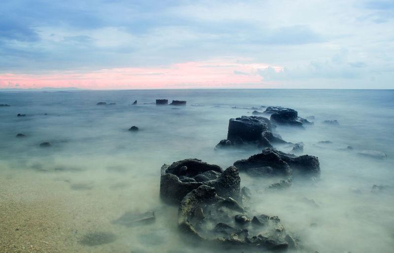 beach lendscape