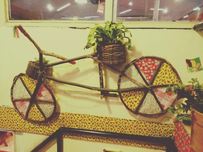 São Cristóvão. Streetphotography Bicicleta Baiker