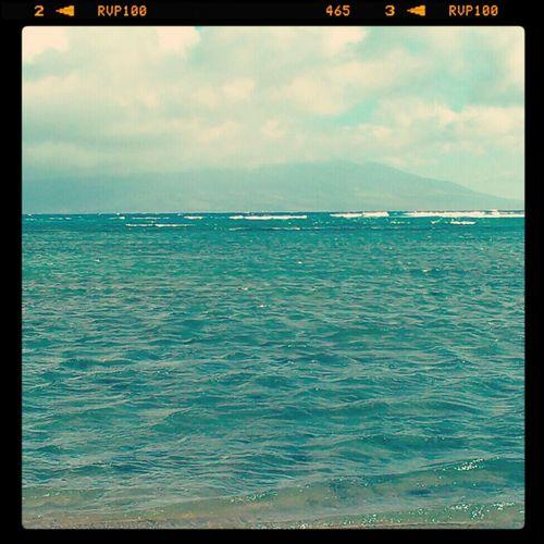 #Maui(: