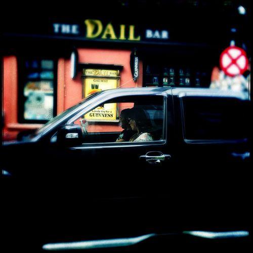 irish street Streetphotography