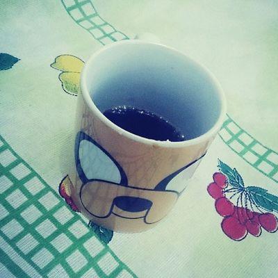 Cafezinho pra começar o dia! :D