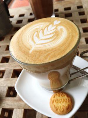Latte Coffee The Foodie - 2015 EyeEm Awards Foodie