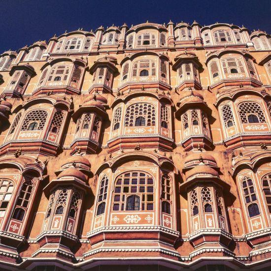 Jaipur_diaries Pinkcity City_of_forts