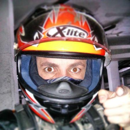 Como mola aki el invierno :) Tmax Xlite Helmet
