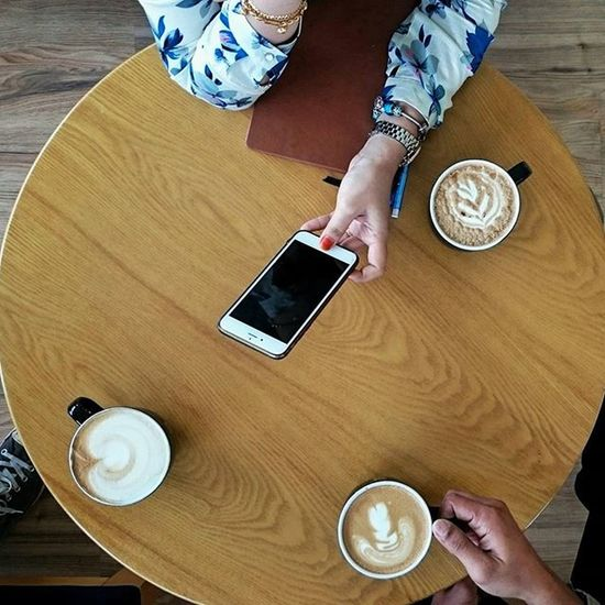 On Duty. GloriaJeansCoffee Malaysia Cappuccino Meeting Flatlay Apple IPhone Candidsyndrome Coffee Photographysouls Photography Photographer