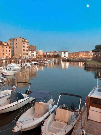 Livorno Water