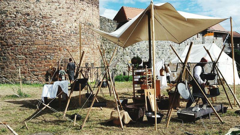 Medieval Kaiserfest Fritzlar