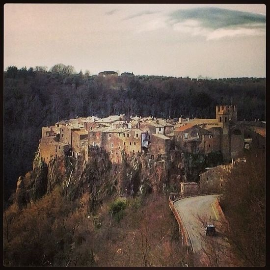 Calcata Roma Italy EyeEm Best Shots Eye4photography  Ghost Town March