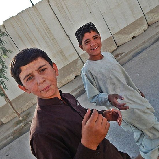 Peoplewatching Afghankids Kandahar Afghanistan people thislifetoday lgintuition androidphotography canariasgrafias cs_reality closeup nofilter ig_photoflair igdaily igser igfotogram latergram rainbow_wall_splash supporthetroops statigram webstigram tweegram