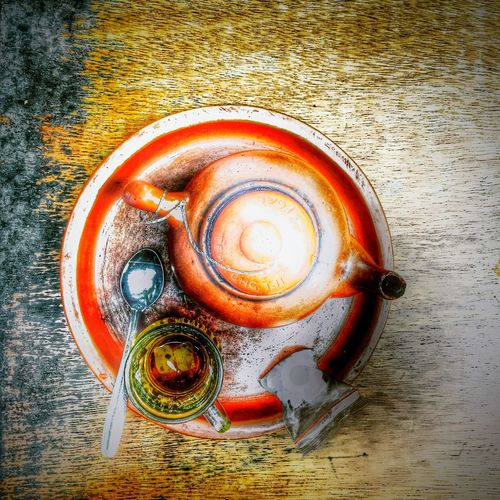 Tea Poci