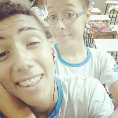 Meu Idiota favorito ♥ Irmão Pernalonga @tholiveira12