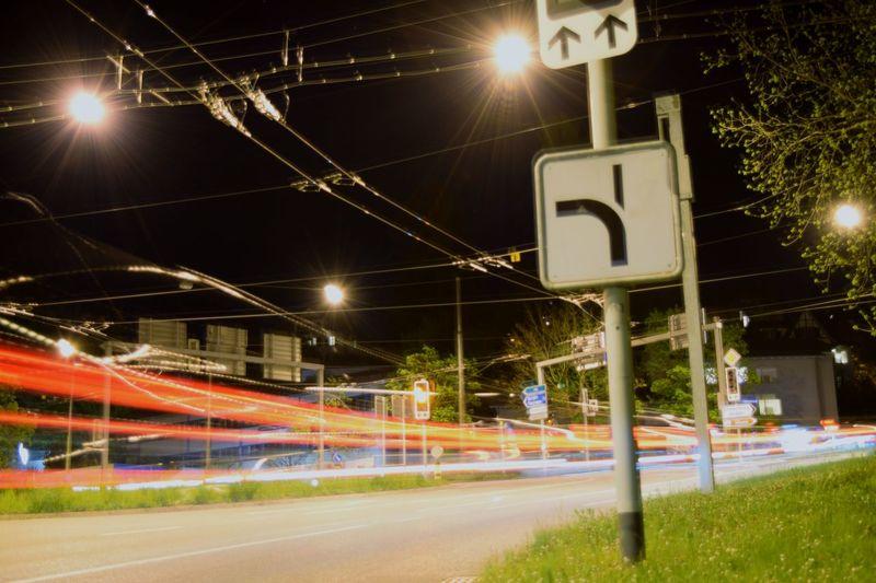 Nightimephotography Streetphotography Exposure Street Photography Car Night Lights
