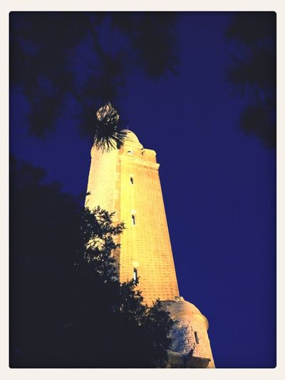 Friday tbe 13th Full Honey Moon Adventures! Friday The 13th Tower Historical Sights View