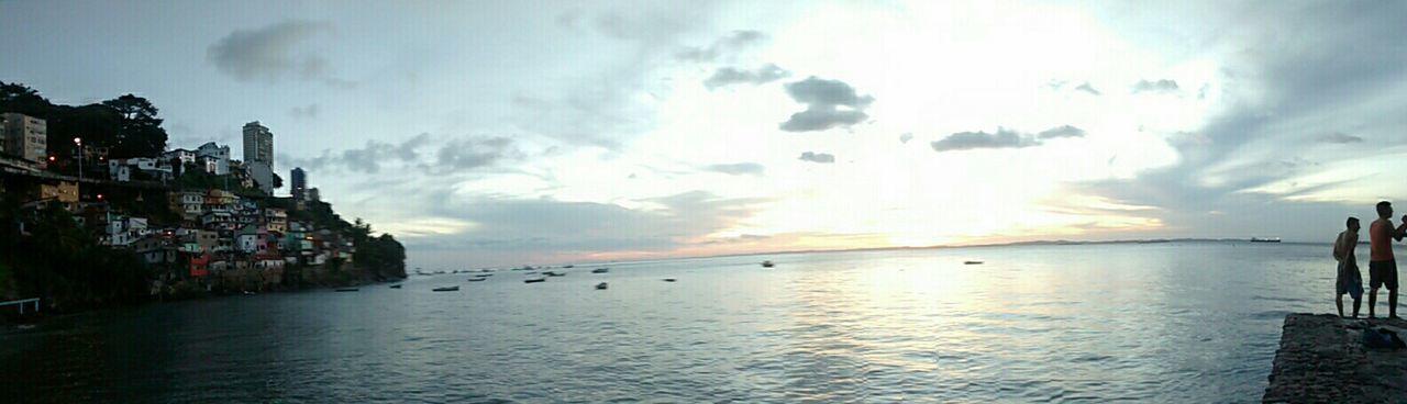 Panorama Panoramic Sunset Sunset_collection Getting Inspired Dimalima