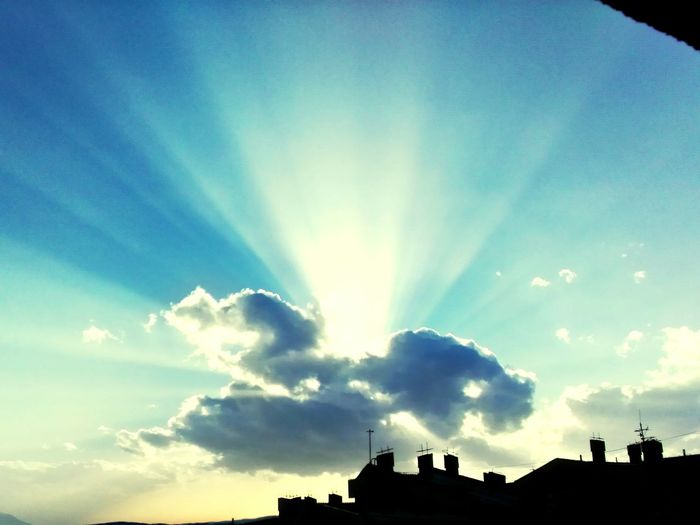 Beautiful morning scenery. First Eyeem Photo