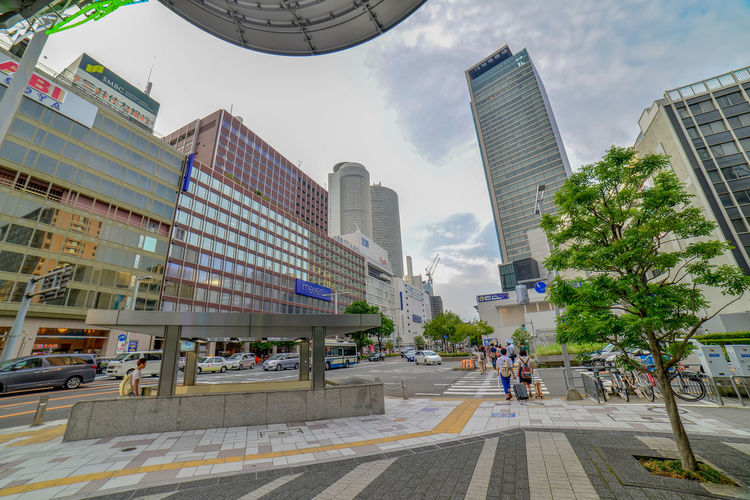 Nagoya shi