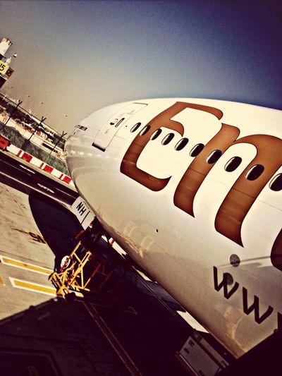Airplane Airport Indonesia_allshots