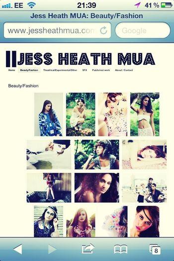 Www.jessheathmua.com