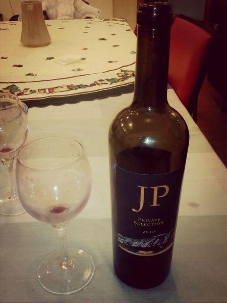 delicia... Jp Private Selection 2010