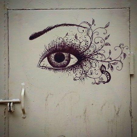 Grafitti Zhytomyr Ukraine
