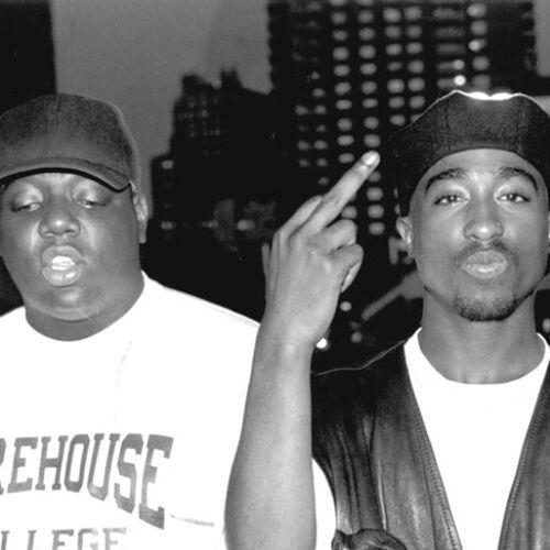 Thug Life Thugs Thuggin'