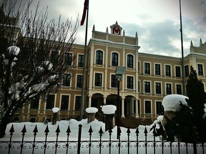 Bolu  Manzara Snow Snow ❄ Turkey Snow Day Snow Day ❄ Snow White Pict Art Kar