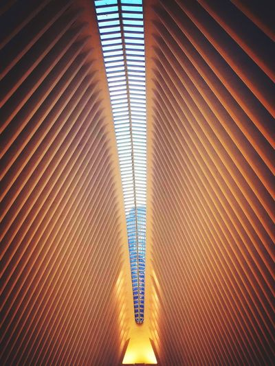 Architecture Indoors  World Trade Center Eyeemphotography EyeEm Streetphotography New York City EyeEm Selects Cool City EyeEmNewHere Outdoors