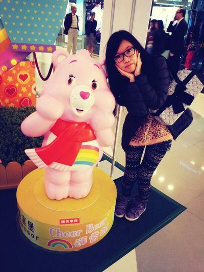 Me Girl Cute Chok Hongkomg