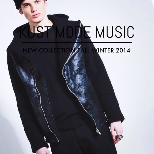 Newcollection kust mode music