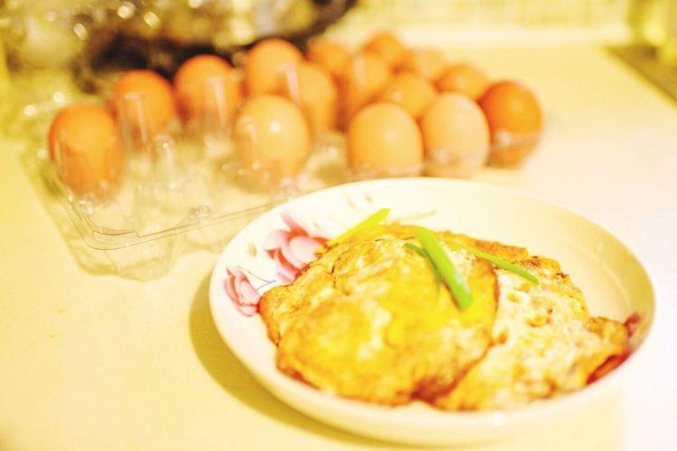 Foods Food Breakfast eggs Showcase: January chicken
