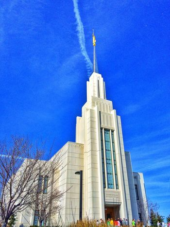 Lds Temples Mormon IPhoneography