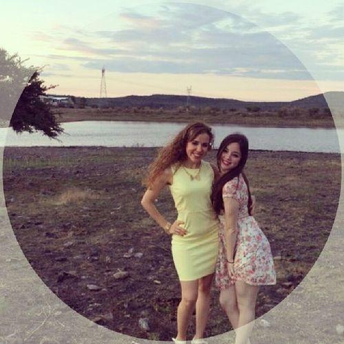 La mejor hermana del mundo! Laamo Bonitas Tb Lago familyroadtrip