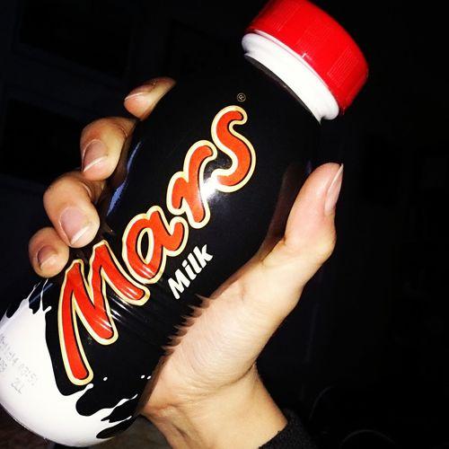 Mars macht mobil. :'D