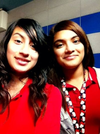 With The Bestiee @Jenny_dgaf11