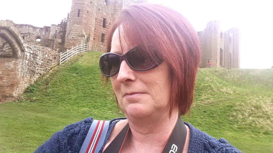 O Romeo, Romeo, wherefore art thou Romeo...lol That's Me✌️ Sundayselfie Fabulous Sunglasses Sunday Castle English Heritage Streamzoofamily Enjoying Life Myeyeemfamily Easter Spring