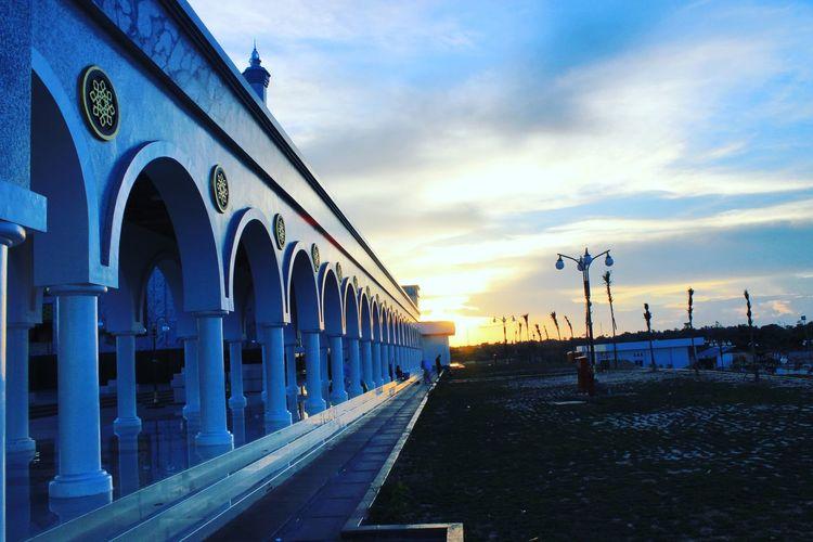 Islamic Center Nunukan