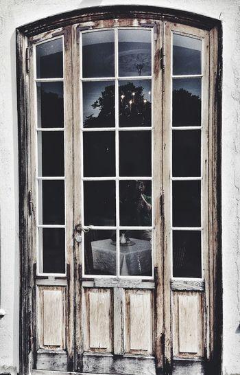 Door Rostock IPhoneography Taking Photos Walking Around
