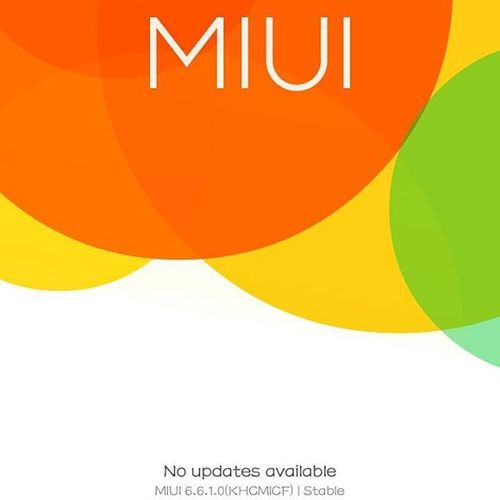 Finally... The most awaited OTA is here! MiUi 6 for Redmi 1s! Redmi1s OTA Update MIUI6 Smooth Satble