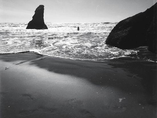 Shades Of Grey Being A Beach Bum Beach